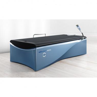Бесконтактная гидромассажная ванна WELLSYSTEM MEDICAL