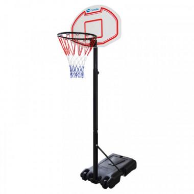 Мобильная баскетбольная стойка Scholle S018