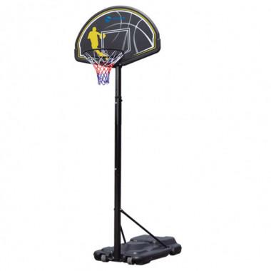 Мобильная баскетбольная стойка Scholle S019