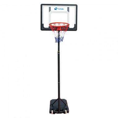 Мобильная баскетбольная стойка Scholle S0182