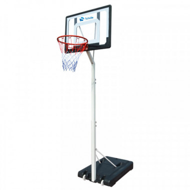 Мобильная баскетбольная стойка Scholle S034