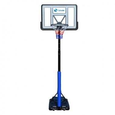 Мобильная баскетбольная стойка Scholle S021A