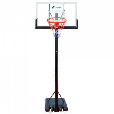 Мобильная баскетбольная стойка Scholle S003-26