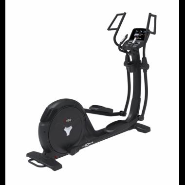 Профессиональный Эллиптический тренажер CardioPower Pro X450 NEW