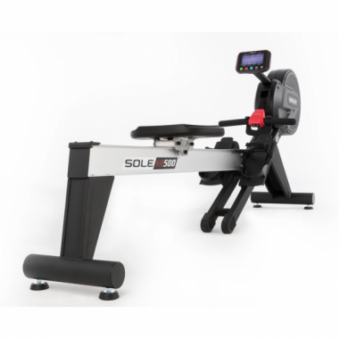 Гребной тренажер Sole SR500