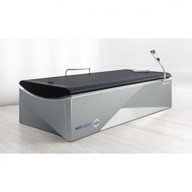 Бесконтактная гидромассажная ванна WELLSYSTEM MEDICAL PLUS