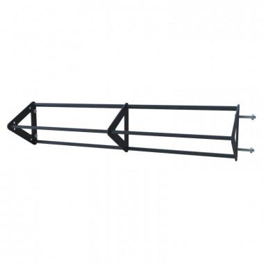 Треугольник треугольный 1,72м (Ф 32 х Ф 28 х 26 мм) V-SPORT