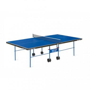 6031 тен. стол Startline Game Indor с сеткой