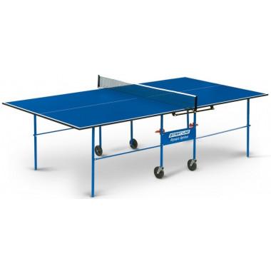 6023-2 тен. стол Startline Olympic Optima с сеткой