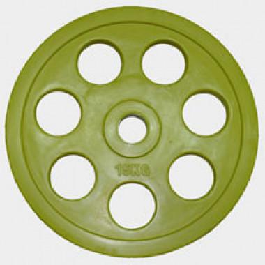 Олимпийский диск евро-классик с хватом