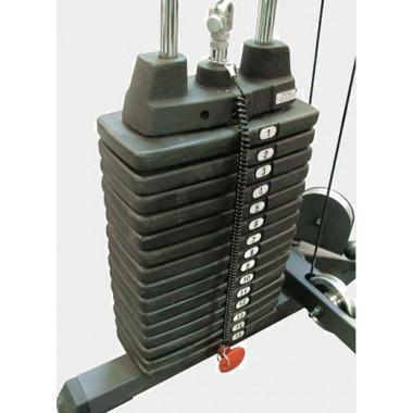 Тренажер для динамических тяг Gym80  Sygnum Medical 3241