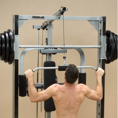 Тренажер для приводящих/отводящих мышц бедра Gym80  Sygnum Medical 3224