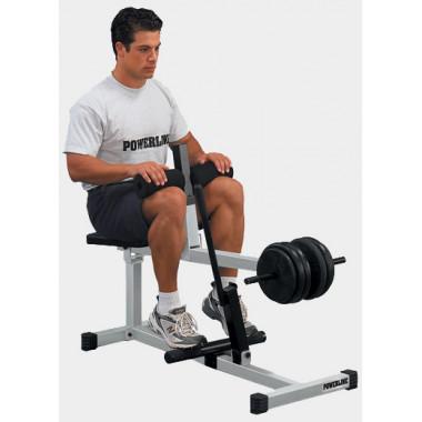 Тренажер для икроножных мышц сидя  Gym80  Sygnum Medical 3206