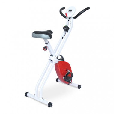 Велотренажер AMF 4203 red